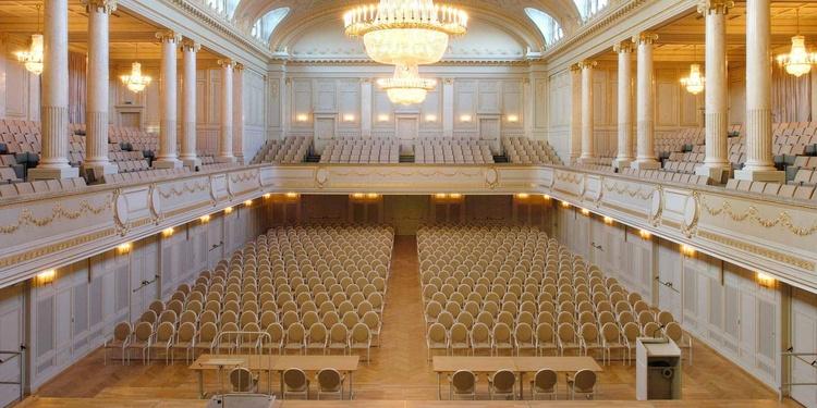 Casino Theater Bern