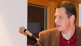 Charly Freitag Gemeindepräsident von Beromünster, Kantonsrat