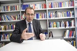 Professor Adrian Ritz
