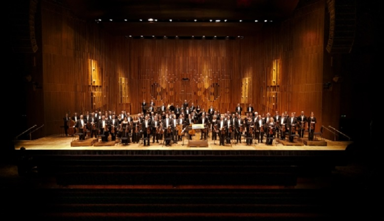 The London Symphony Orchestra - Theme From