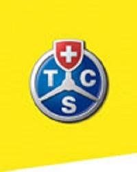 Touring Club Schweiz/Suisse/Svizzero - TCS