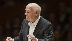 Bernard Haitink c Priska Ketterer Lucerne Festival