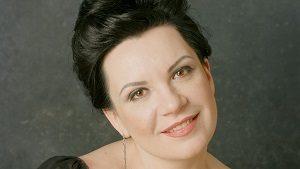 Ekaterina Sementschuk Mezzosopran