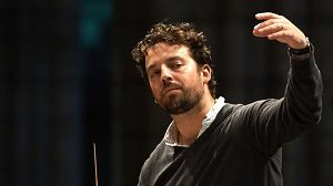 James Gaffigan, Dirigent