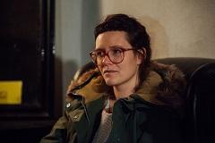 Sóley Stefánsdóttir im Interview (2015)