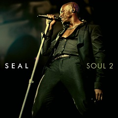 Seal on Stage