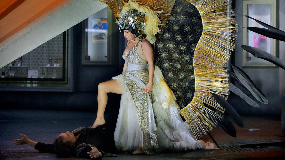 Header Siegfried Szenenbild Bayreuther Festspiele c Enrico Nawrath