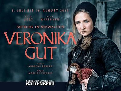 Landschaftstheater Ballenberg Impression Veronika Gut 2017