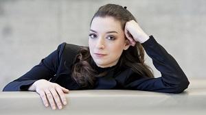 Yulianna Avdeeva, Solistin am Klavier