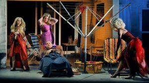 Das Rheingold, Bayreuther Festspiele