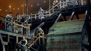 Die Walküre, Bayreuther Festspiele