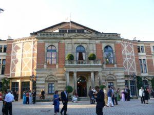 Einführungsartikel Bayreuther Festspiele 2016