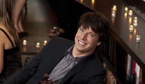 Joshua-Bell, Leitung und Violine c Marc Holm