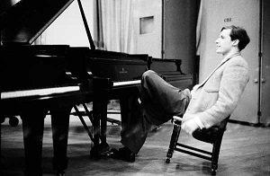 Glenn Gould (1932 – 1982)