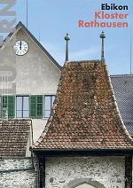 Neue Broschüre zum Kloster Rathausen Ebikon