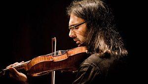 Solist Violine Leonidas Kavakos c Marco Borggreve
