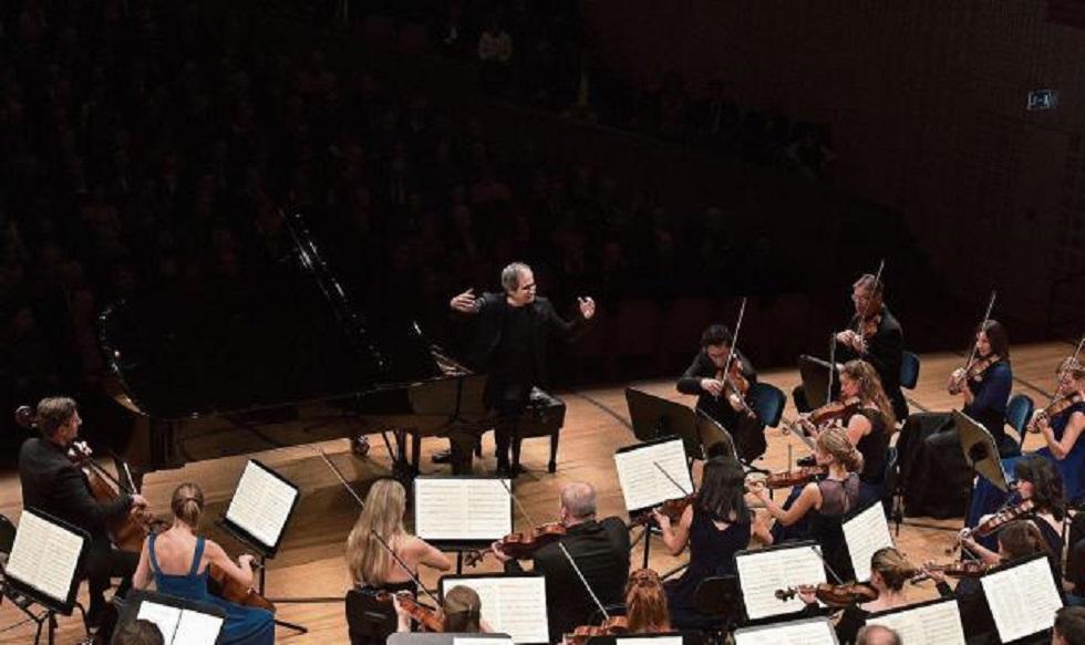 Joseph Haydn - Sinfonie Nr. 44 Trauer-Sinfonie Sinfonie Nr. 45 Abschieds-Sinfonie